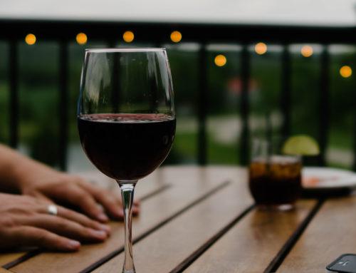 I 4 migliori vini rossi secondo Vinocity.it
