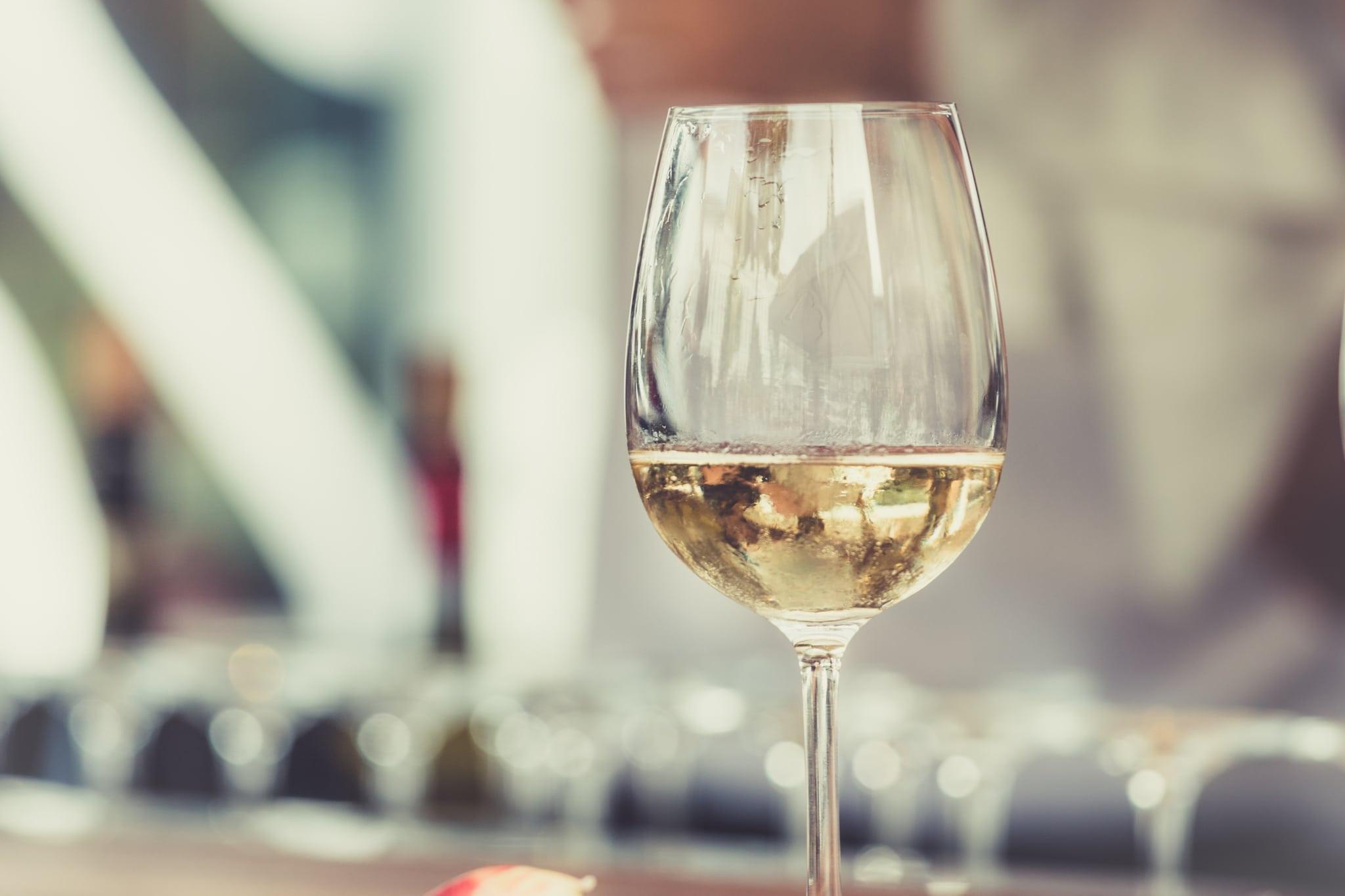 migliori vini bianchi