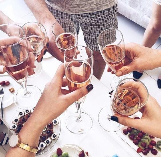 vini da aperitivo
