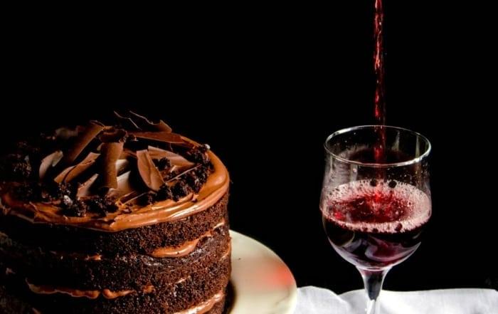 vini da dessert